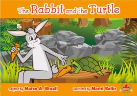 Maple Leaf Books: The Rabbit and the Turtle