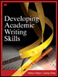Developing Academic Writing Skills<br>*** 旧版 ***