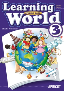 Learning World 3 (2nd Edition) Student Book