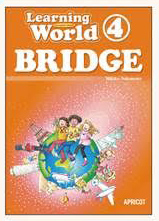 Learning World 4 BRIDGE Student Book