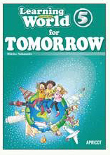 Learning World 5 Tomorrow (2nd Edition) Student Book