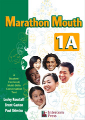 Marathon Mouth 1A Student Book