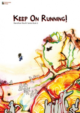 Marathon Mouth 7th Edition Book 2 Keep On Running! Student Book