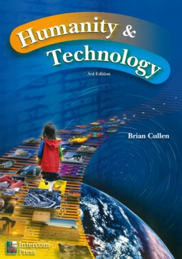 Humanity & Technology 3rd Edition Student Book