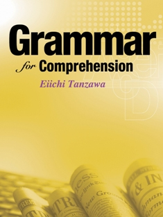 Grammar for Comprehension Text wiith Audio CD