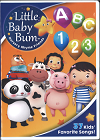 Little Baby Bum (DVD)