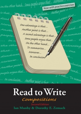Read to Write Compositions (Second Edition)
