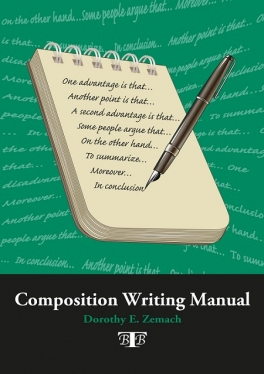 Composition Writing Manual