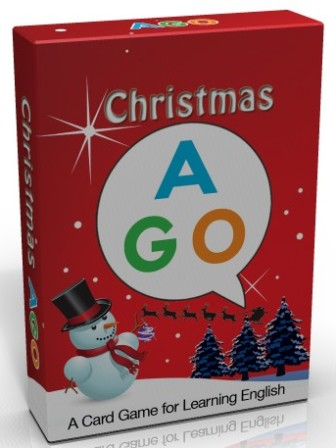 AGO Christmas plus FREE Poster [AGO Card Game]