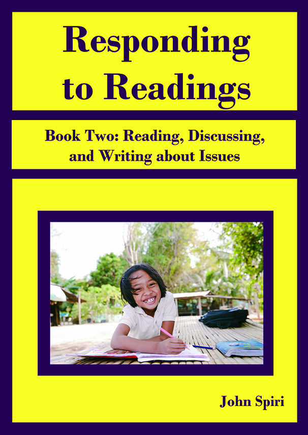 Responding to Readings Book Two