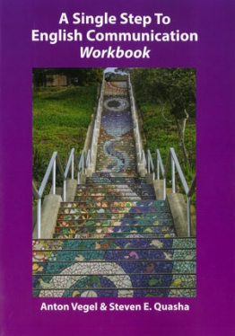 A Single Step to English Communication Workbook