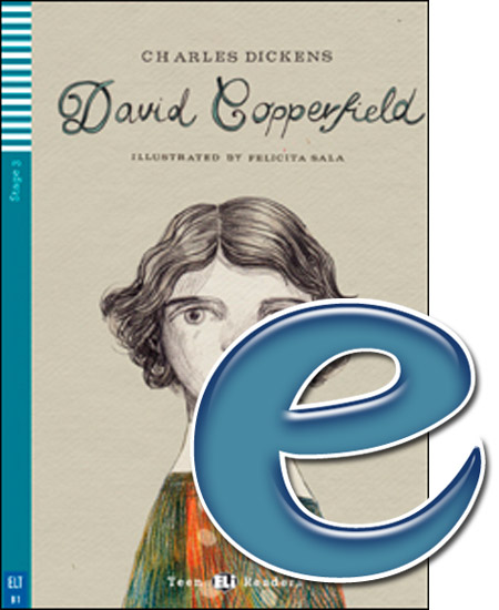 Teen ELI Readers 3: David Copperfield (e-book)