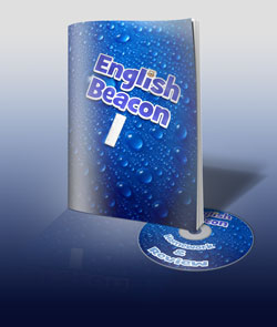 English Beacon 1 Student Book (with CD-ROM)
