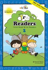 TRW (Think Read Write) 2 Readers