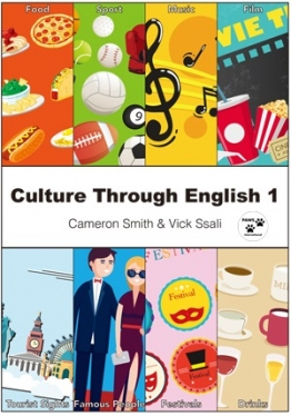Culture Through English 1 - Revised 1st Edition (Latest Edition)