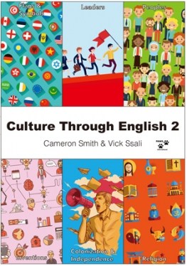 Culture Through English 2 Revised 1st Edition (Latest Edition)