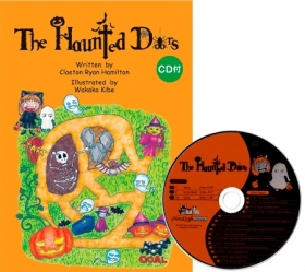 The Haunted Doors with CD