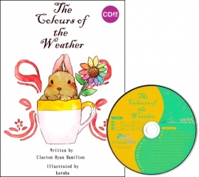 The Colours of the Weather with CD