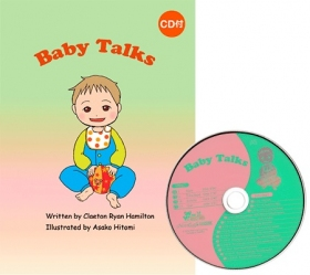 Baby Talks with CD