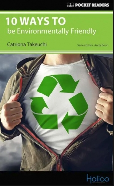 Pocket Readers 10 Ways To Be Environmentally Friendly