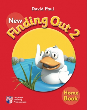 New Finding Out 2 Home Book