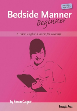 Bedside Manner Beginner 3rd Edition