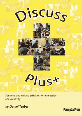 Discuss Plus+ 2nd Edition