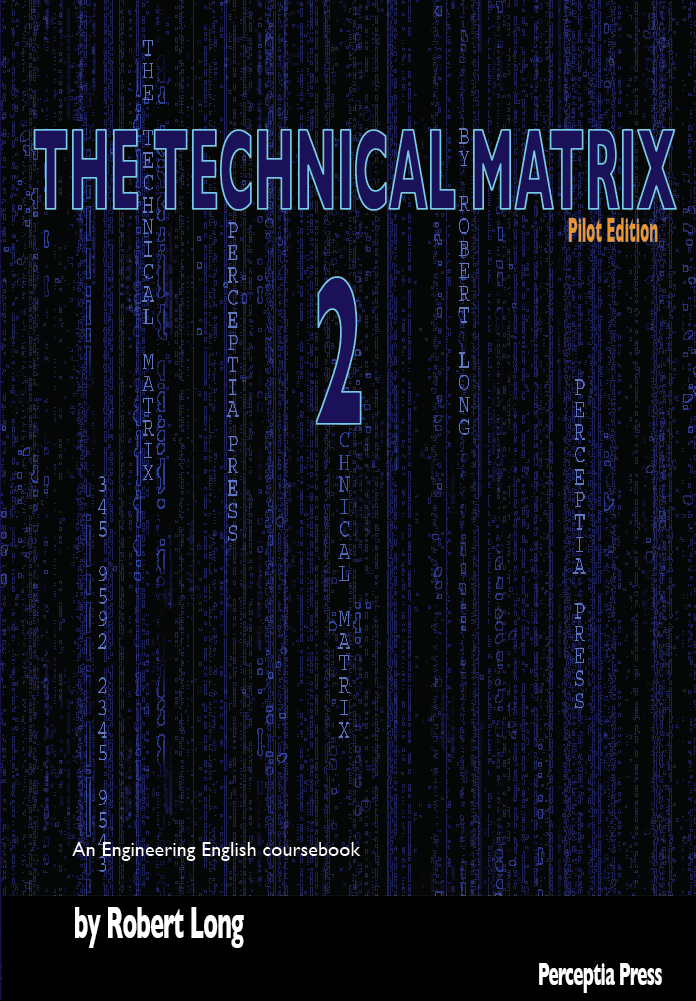 The Technical Matrix 2