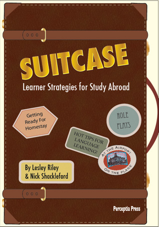 Suitcase: Learner Strategies for Study Abroad