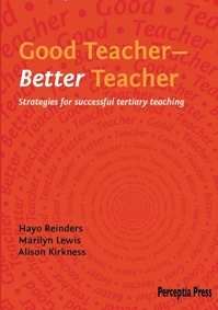 Good Teacher - Better Teacher
