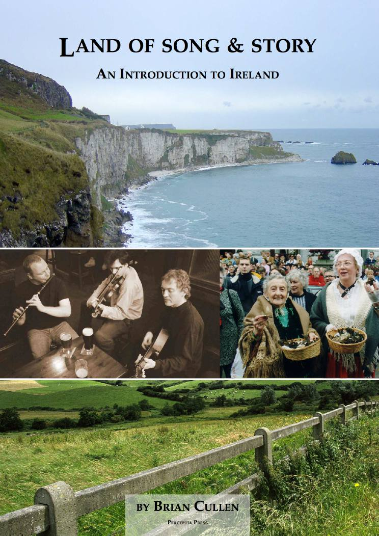 Land of Song and Story: An Introduction to Ireland