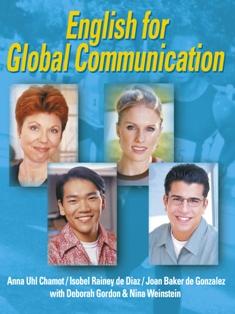 English Communication Book