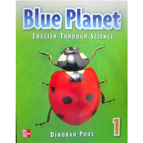 Blue Planet 2nd Edition