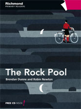 Richmond Primary Readers Level 6 The Rock Pool (with CD)