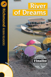 Richmond Robin Readers Level 5 River of Dreams (with CD)