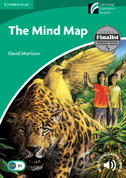 Cambridge Experience Readers Level 3 The Mind Map (British English)