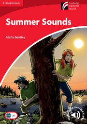 Cambridge Experience Readers Level 1 Summer Sounds (British English)