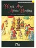 Black Cat Reading and Training Step 4 Much Ado About Nothing Book with Audio CD