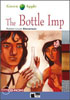 Black Cat Green Apple Step 1 The Bottle Imp Book with Audio CD/CD-ROM