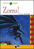 Black Cat Green Apple Starter Zorro! Book with Audio CD