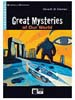Black Cat Reading and Training Step 3 Great Mysteries of Our World Book with Audio CD