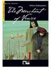 Black Cat Reading and Training Step 4 The Merchant of Venice Book with Audio CD