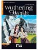 Black Cat Reading and Training Step 5 Wuthering Heights Book with Audio CD