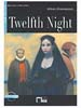 Black Cat Reading and Training Step 3 Twelfth Night Book with Audio CD