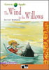 Black Cat Green Apple Starter The Wind in the Willows Book with Audio CD/CD-ROM