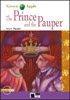 Black Cat Green Apple Step 1 The Prince and the Pauper Book with Audio CD