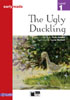 Black Cat Earlyreads Level 1 The Ugly Duckling