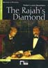 Black Cat Reading and Training Step 2 The Rajah's Diamond Book with Audio CD