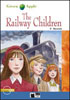 Black Cat Green Apple Step 1 The Railway Children Book with Audio CD