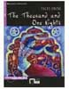 Black Cat Reading and Training Step 1 Tales from The Thousand and One Nights Book with Audio CD/CD-ROM